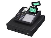 Cash Register Till Casio SE- C450