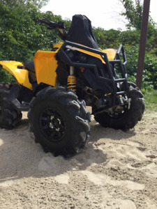 Can-Am Renegade 800R for sale
