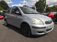 2003 TOYOTA YARIS 1.0 T3 ** 9 MONTHS MOT + ONLY 84000 MILES **
