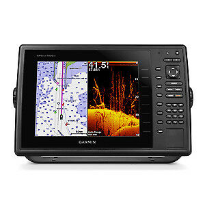 Garmin plotter/sounder