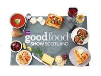 BBC Good Food Show tickets
