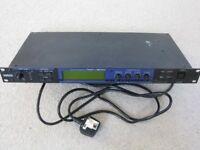 Yamaha Rev 500 digital reverberator/effects unit