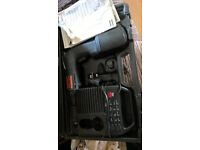 Atlas Copco Cordless Power Drill - German - Spares Repairs - might be battery