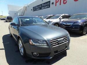 2011 Audi A5 2.0T Premium | Quattro | Automatic