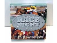 HOST YOUR OWN RACE NIGHT - MARKS & SPENCER HORSE & DOG RACING GAME