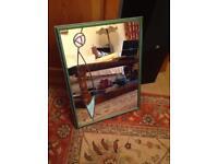 Rennie mirror