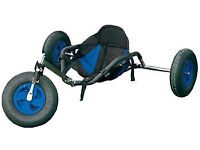 Brand new Eolo kite buggy - £200