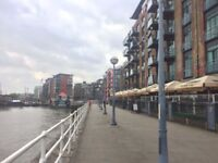 Stay at the riverside ++ 1 bedroom at the Thames ++ Available now - 06 Aug