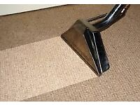CARPET CLEANING . SURREY AND SW . INSURED AND VETTED. FROM £20