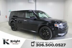 2016 Ford Flex Limited Navigation, Moon Roof