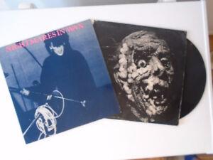 2 - NIGHTMARES IN WAX RECORDS