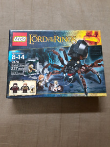 Lego Lord of the Rings Sheolob Brand new / Neuf