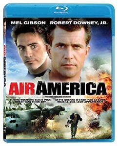 Air America-Blu-Ray-Like new condition + bonus dvd