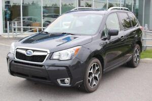 2014 Subaru Forester 2.0*XT*AWD*AC*BLUETOOTH*CRUISE*TOIT PANO*CU