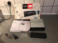 Sony MEX-BT3100U