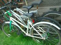 Bikes spares or repair bmx mountain etc