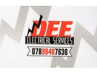 All Electrical Services, Maintanence, Wiring and Rewiring, Installation, LED lights 24hours7days