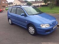 2008 Mitsubishi Space, 9 months MOT, AUTOMATIC, nice and tidy!