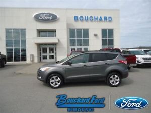 2014 Ford Escape 2L GPS SE