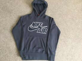 Nike hoody and 2 t-shirts