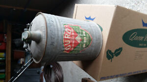 Antique Gas Can for sale!!