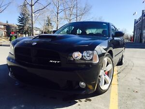 Super low mileage SRT8 Charger available