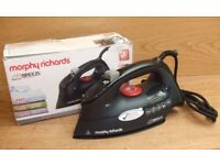 Morphy Richards iron in very good condition only £10