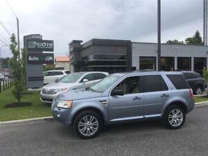 2009 Land Rover LR2 HSE