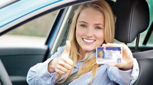 Driving School - Experienced Female and Male Driving Instructor