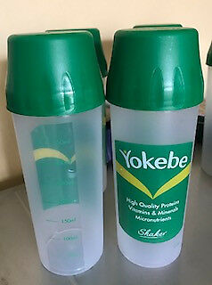 Yokebe 350 ml Weight Loss Shaker