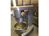 Commercial dough mixer pizza kebab catering resturant hotels Takeway kebab shop bakery