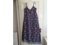 Monsoon Maxi Dress, Size 16