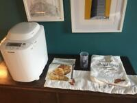 Panasonic SD 2501 Bread Maker For Sale