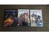 Transformers 3x