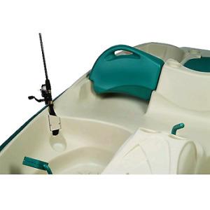 Sundolphin 5 person pedal boat