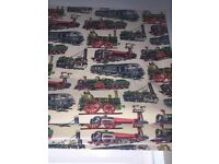 Cath Kidston Trains Package