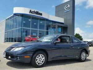 *AS-IS* 2005 Pontiac Sunfire SL, Auto