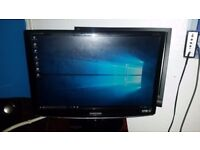 """Samsung SyncMaster 2233 22"""" Widescreen LCD Monitor with dvi cable"""