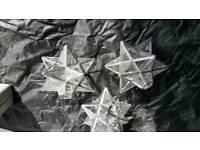 Star light shades