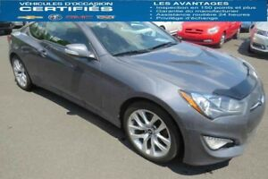 2015 Hyundai GENESIS COUPE 3.8L Toit ouvrant (sunroof)