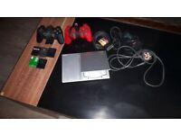 Sony playstation 2