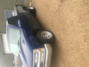 1993 Chevy 1500 short box. Need gone!