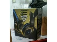 Turtle beach stealth 400 wireless playstation headset