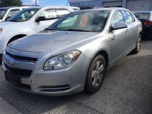 2008 Chevrolet Malibu Hybrid CALL 519 485 6050 CERTIFIED