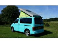 Mazda Bongo camper van, not VW t25 t4 t5