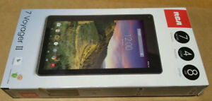 TABLETTE EVERPAD TABLET ANDROID model : E7020HD