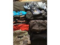 Men's clothing bundle