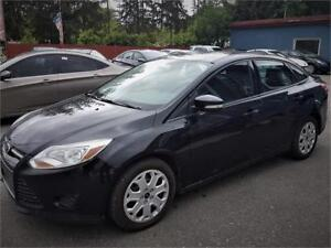 2013 Ford Focus SE   Easy Car Loan Available For Any Credit!