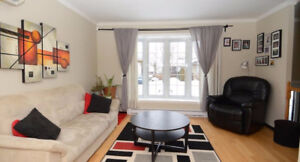 BELLE MAISON A LOUER / HOUSE FOR RENT IN BOISBRIAND