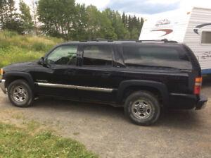 2003 GMC Yukon XL VUS